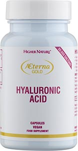 Acide Hyaluronique Æterna Gold