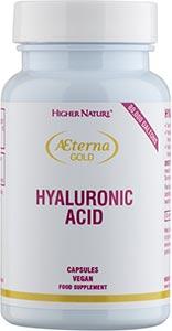 Æterna Gold Hyaluronic Acid