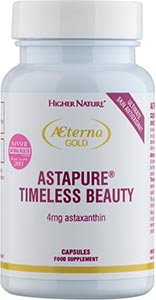 Aeterna Gold AstaPure® Timeless Beauty