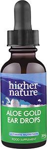 Herbal Aloe-Ohrentropfen