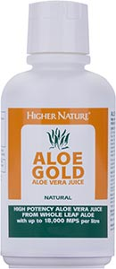 Aloe Gold Natural