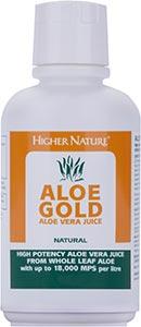Jus Aloe Gold