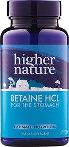 Bétaïne HCl - Chlorhydrate de bétaïne