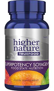 True Food® Super Potency Soyagen