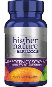 True Food® Super Potency Soyagen