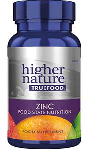 True Food Zinc