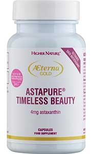 Aeterna Gold AstaPure Timeless Beauty