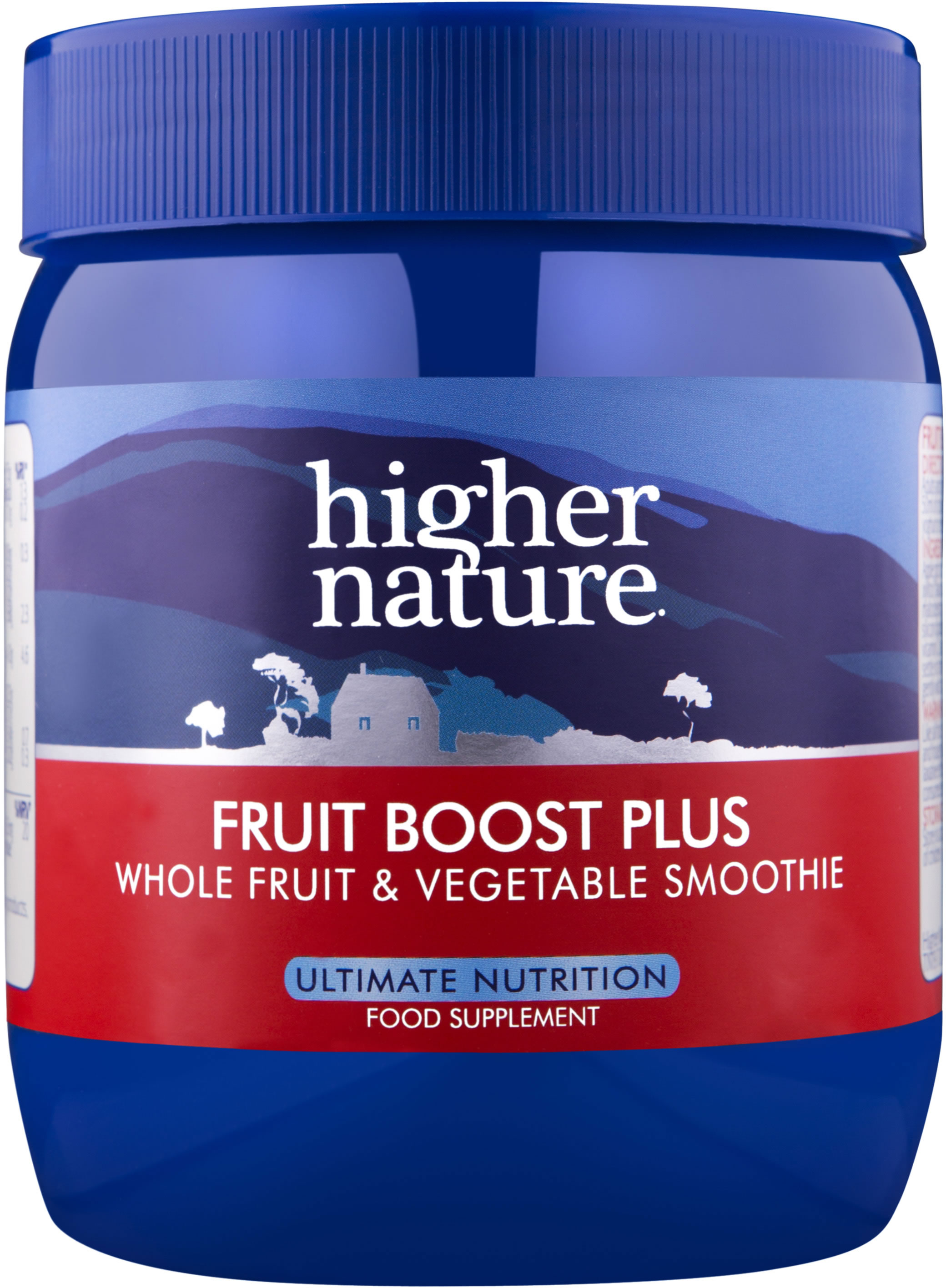 Fruit Boost Plus