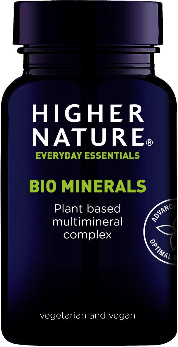 Bio Minerals supplement