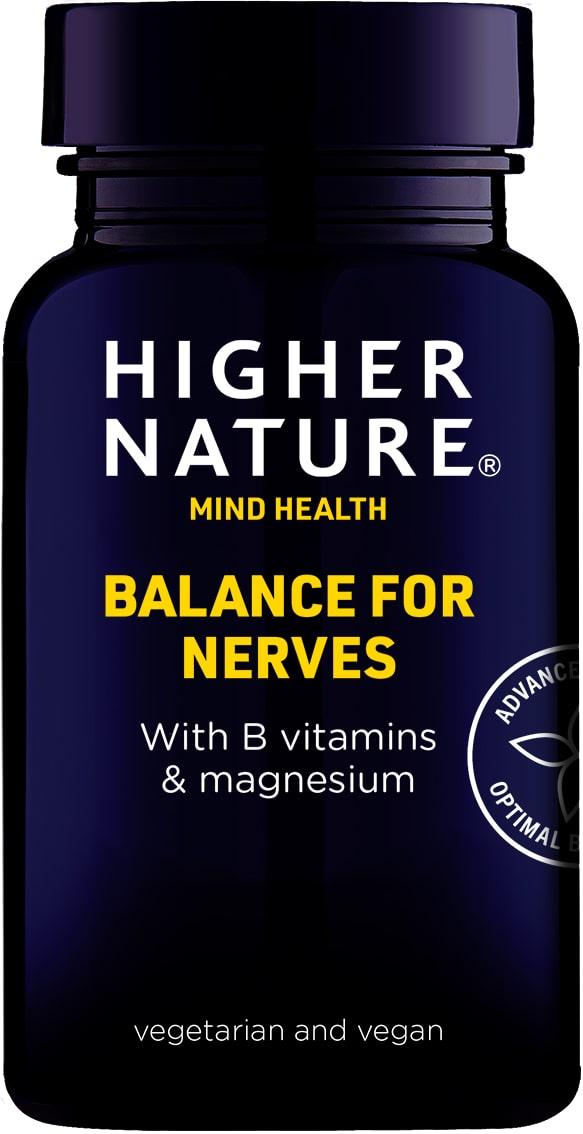 Balance for Nerves