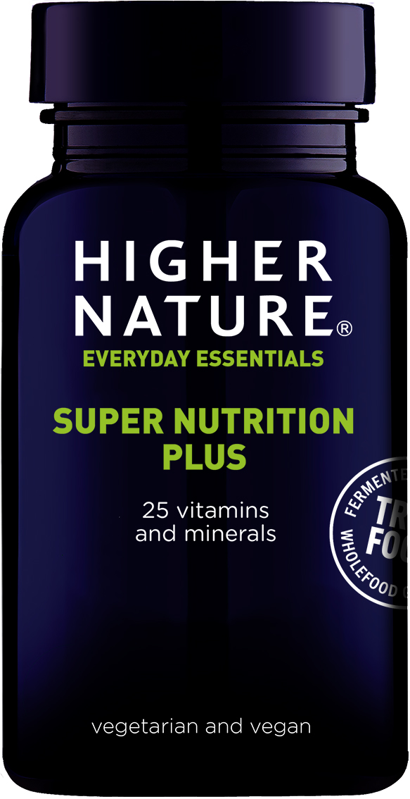 Super Nutrition Plus