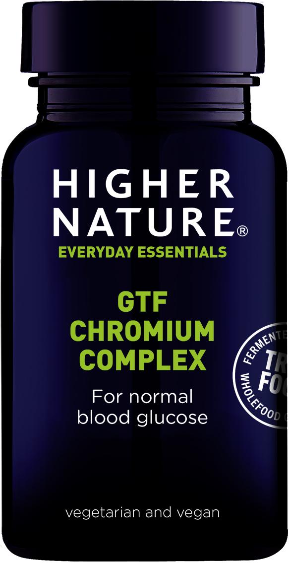 GTF Chromium Complex