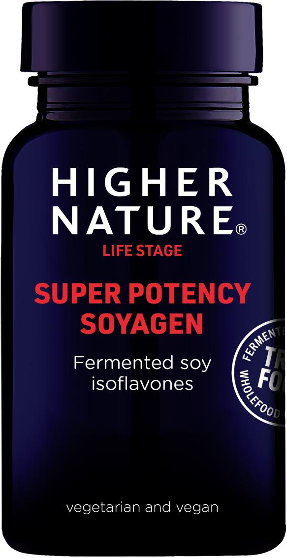 Super Potency Soyagen