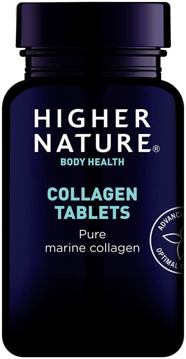 Collaflex Gold Marine Collagen tablets