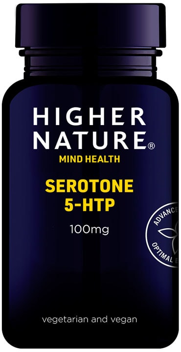 Serotone 5-HTP - Natural amino acid