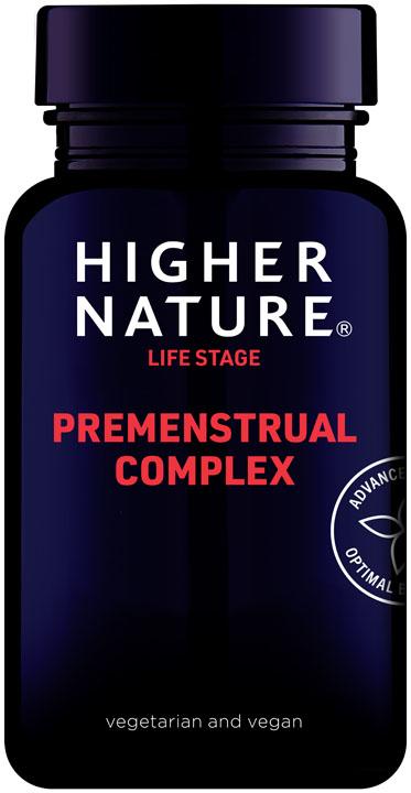 PreMenstrual Complex