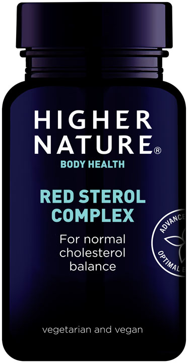 Red Sterol Complex
