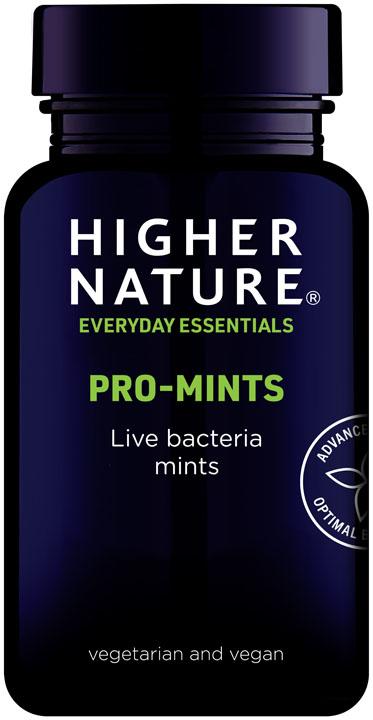 Pro-Mints