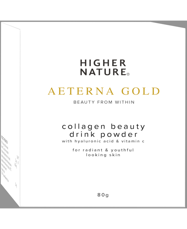 Collagen Drink – Aeterna Gold
