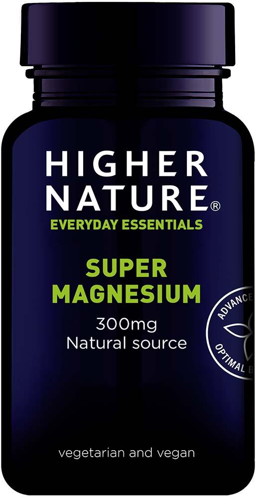 Super Magnesium