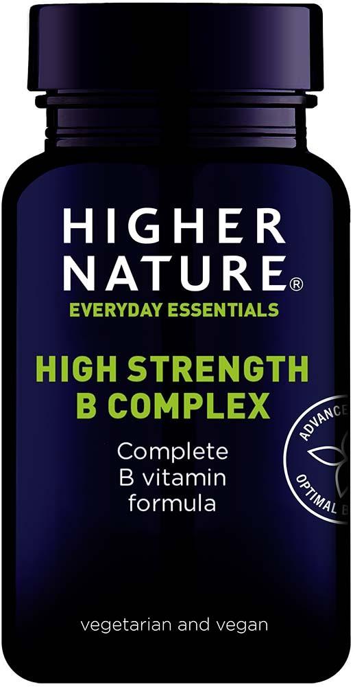 High Strength B Complex