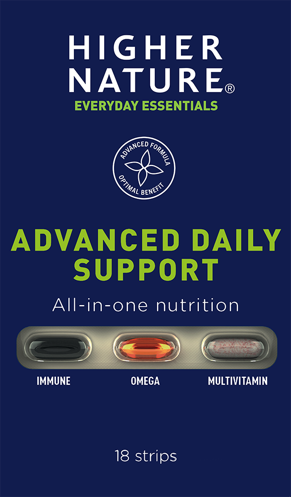 Advanced Daily Support