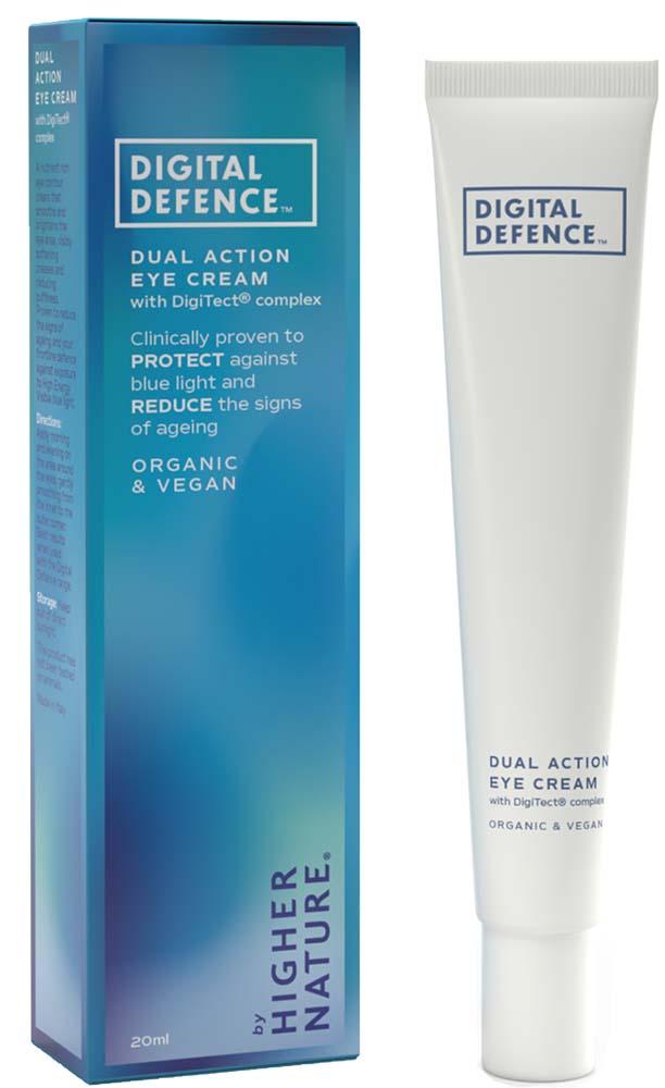 Digital Defence Dual Action Eye Cream