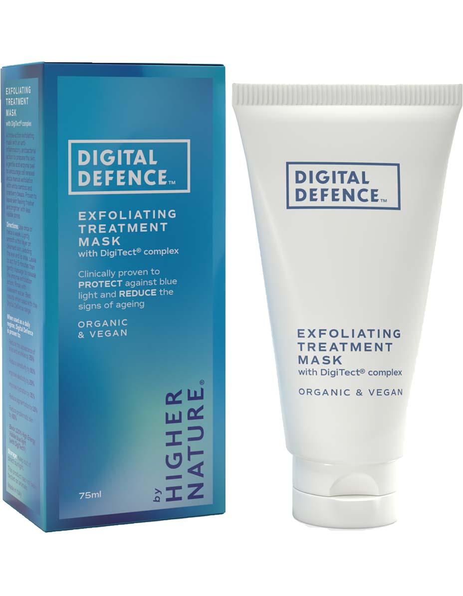 Digital Defence Exfoliating Treatment Mask