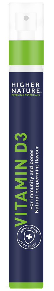 Adults Vitamin D3 Spray