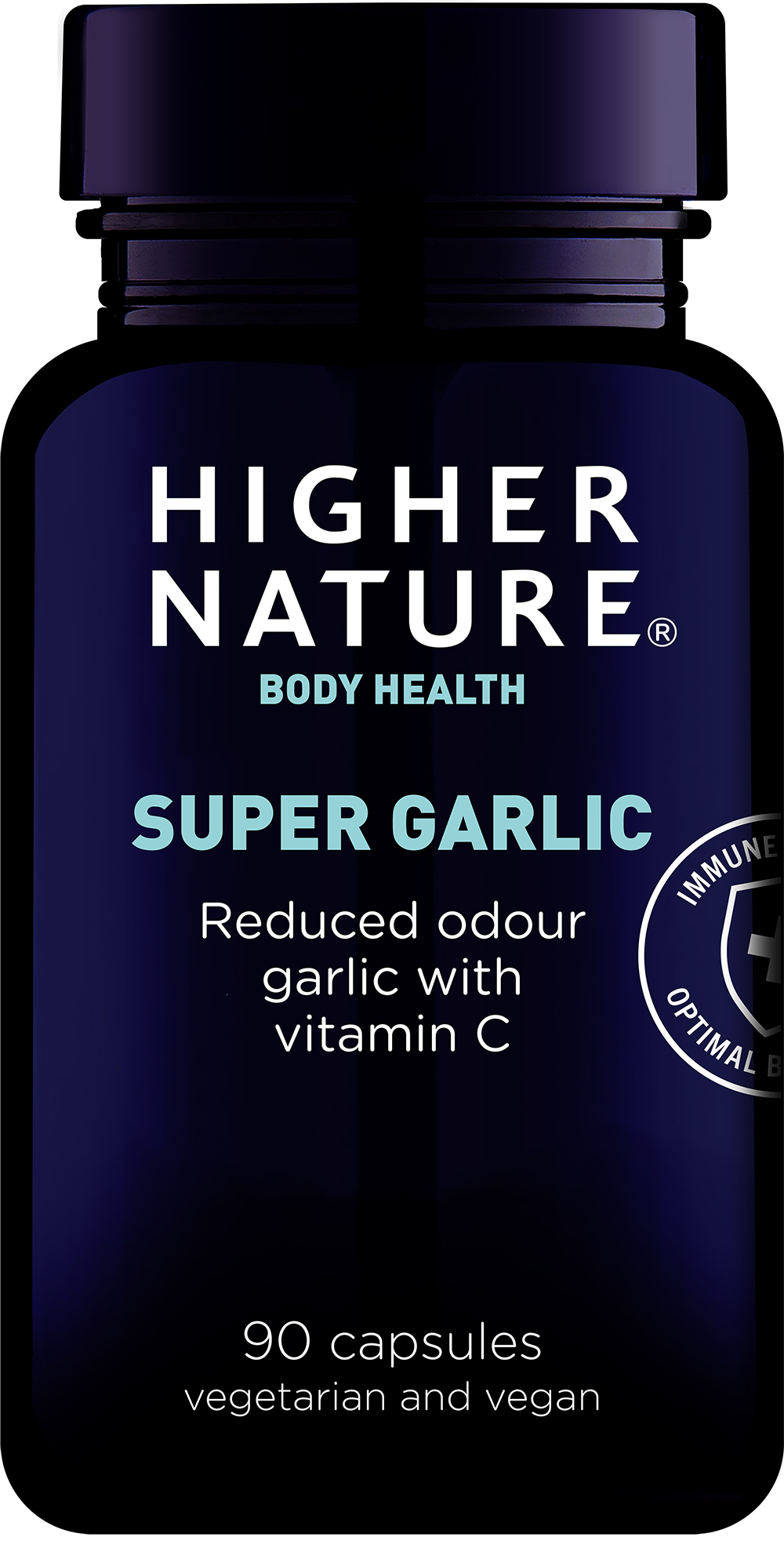 Garlic Super Strength Supergar 8000