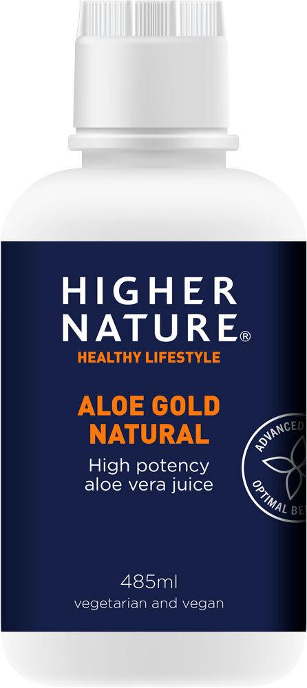 Aloe Gold Natural