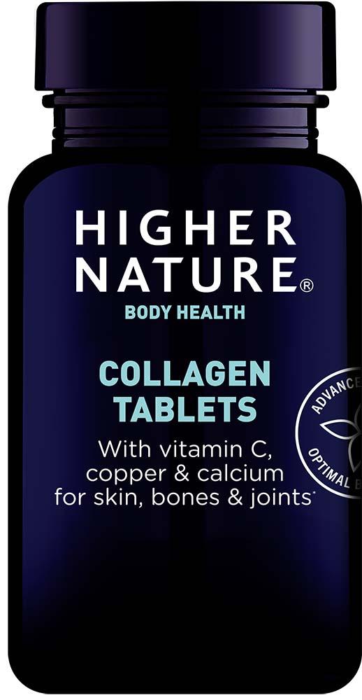 Collagen Tablets