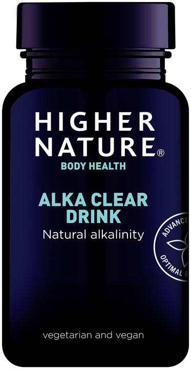 Alka Clear Drink
