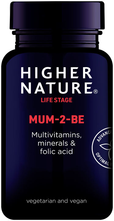 Mum-2-Be-multivitamin