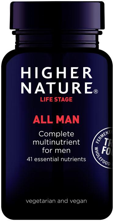 True Food ® All Man