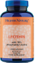 Click for more details about Lecithin