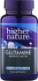 Click for more details about Glutamine Capsules