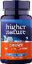 Click for more details about High Strength Ginger