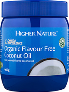 Click for more details about Organic Coconut Oil