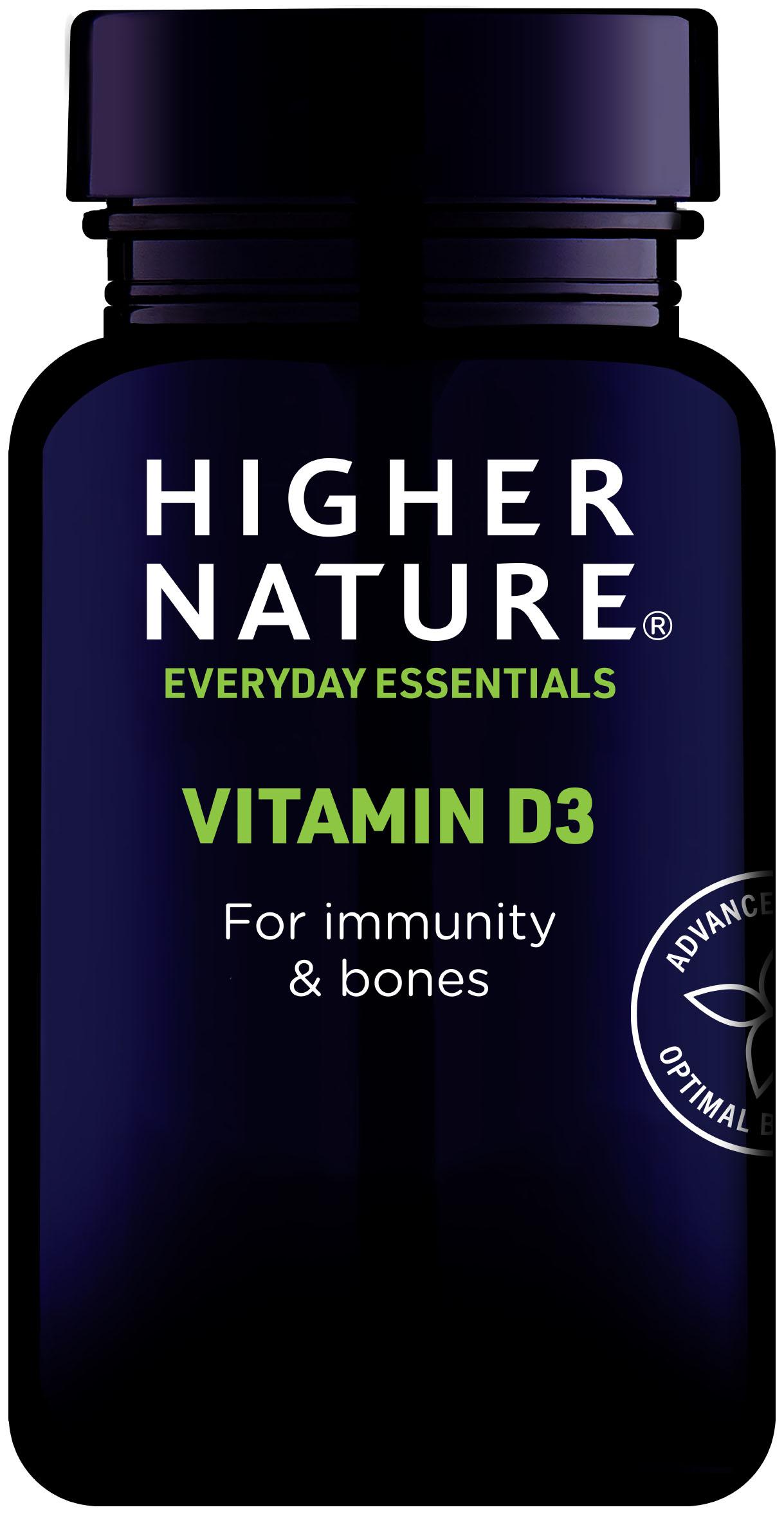 Vitamine D 500iu
