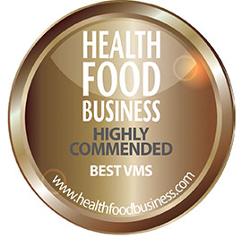 Worry Not Highly Commended In Health Food Business Magazine 2015 Awards
