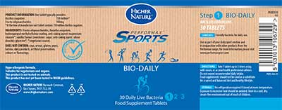 Performax Bio Daily